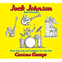 Sing-A-Longs and Lullabies for the Film Curious George