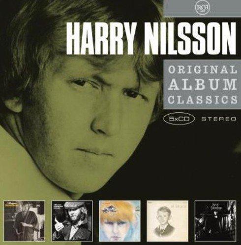 Original Album Classics (Best Harry Nilsson Albums)