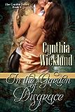 In the Garden of Disgrace (The Garden Series Book 3)