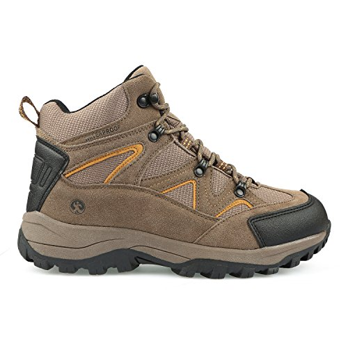 Boot Dark Tan Northside Honey Hiking Snohomish Men's Pq1xxn7tR