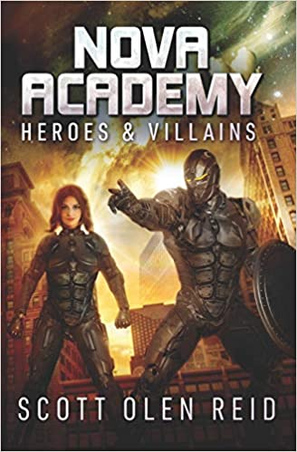 faf3a78d7 Amazon.com  Nova Academy (9781521101278)  Scott Olen Reid  Books