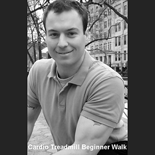 Cardio Treadmill Beginner Walk - Cardio Walk Treadmill