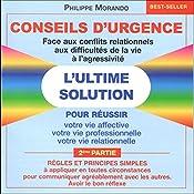 Règles et principes simples (Conseils d'urgence 2) | Philippe Morando