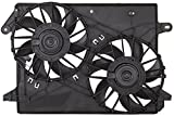 RADIATOR CONDENSER COOLING FAN FOR CHRY DODGE FITS CHARGER MAGNUM CH3115132