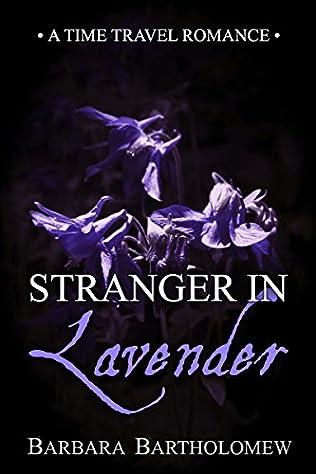 book cover of Stranger in Lavender