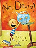 No, David! (Spanish language version)