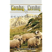 Morning by Morning (Devotional Book 2)