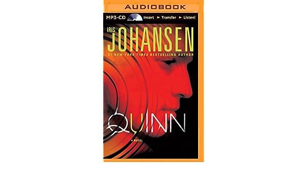 Quinn (Eve Duncan): Amazon.es: Iris Johansen, Jennifer Vandyck: Libros en idiomas extranjeros