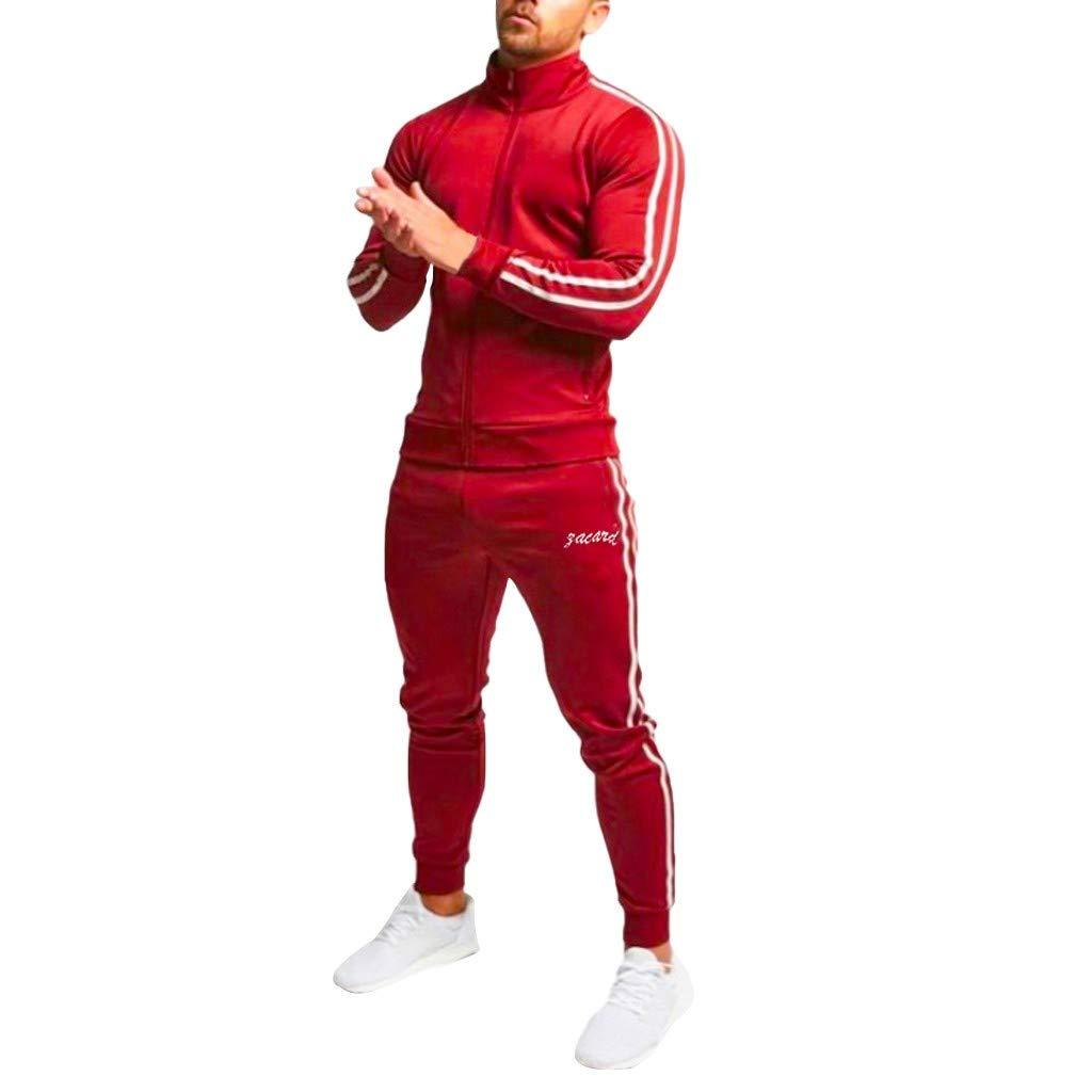 Tracksuit Men Pants/Tracksuit/Plus Size/Mens Tracksuit Pants/Mens 80s Sweatsuit/lab Jacket Men/Lounge Pants for Men/Womans Tracksuit/Barcelona Tracksuit Red by elegantFIY-Tracksuit