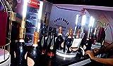 LED STROBE BATON TOPPER Bottle Service Sparkler for Vip Nightclubs Led Sparklers Bottle Baton -Silver Casing- offers