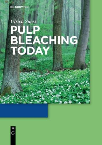 Pulp Bleaching Today