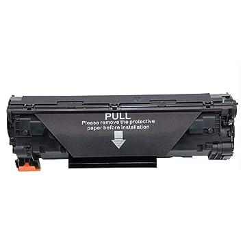 Compatible con HP M1132 M1212 1214nfh 1217nfw Cartucho De ...