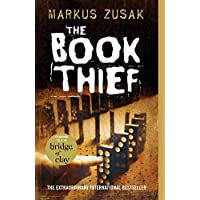 Deals on The Book Thief Kindle Edition