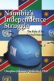 Namibia's Independence Struggle, Cleophas Johannes Tsokodayi, 1456852906