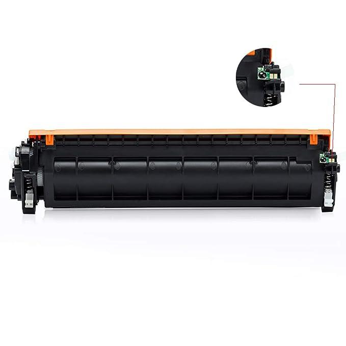 PGODYQ CF217A Polvo Caja para Impresora láser HP Laserjet Pro ...