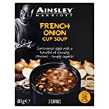 Ainsley Harriot French Onion Cup Soup 81g