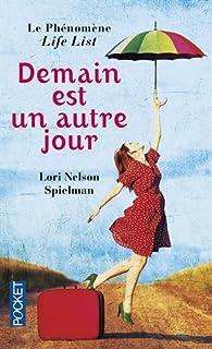 Demain est un autre jour, Spielman, Lori Nelson