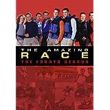 The Amazing Race - Season 4 DVD