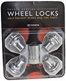 Genuine Toyota Accessories PT276-60070 Wheel Lock