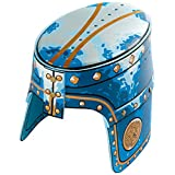LionTouch Knight Helmet, Noble Knight, Blue
