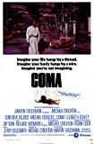 Coma Poster Movie 11x17 Genevieve Bujold Michael Douglas Elizabeth Ashley Rip Torn