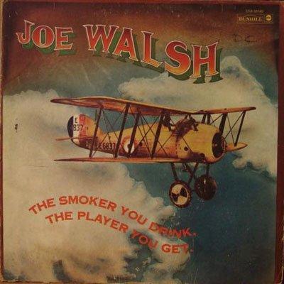 joe walsh the smoker - 3