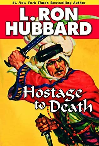 book cover of Hostage to Death