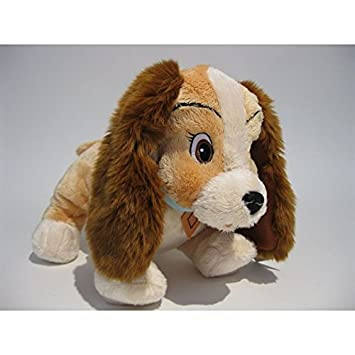 Peluches Animal Friends 37 Cm - Lady