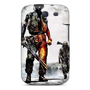 New Battlefield Vietnam Tpu Case Cover, Anti-scratch TjsADQx6959ZEZpZ Phone Case For Galaxy S3