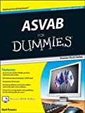 ASVAB for Dummies, Rod Powers, 0470637617
