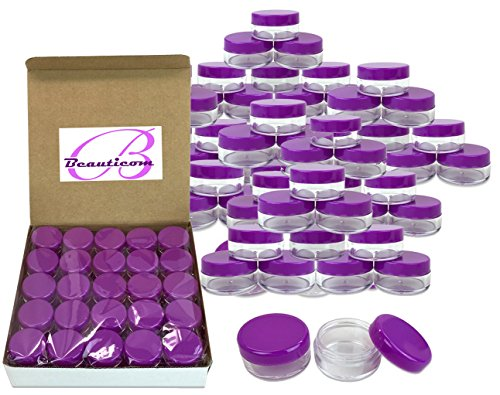 Beauticom Quality Purple Cooking Spices