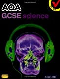 img - for AQA GCSE Science Student Book book / textbook / text book