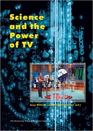 Download Science and the Power of TV PDF