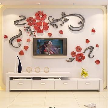 Loterong Der Schlafsaal Schlafzimmer Dekoration Zum Wohnzimmer Wand  Aufkleber Creative Schlafzimmer Wand Dekoration In Warmen Bubble