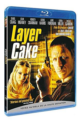 - Layer Cake [Blu-ray]