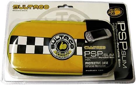 Mad Catz - Bultaco Case Eva (PSP) surtido: Amazon.es: Videojuegos