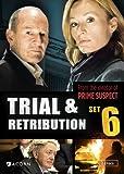TRIAL & RETRIBUTION, SET 6