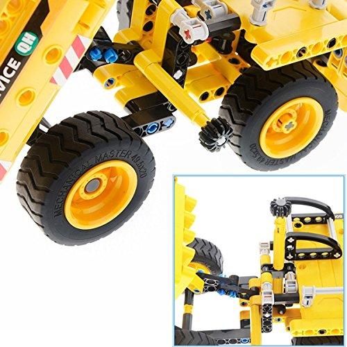 Toys For Boys Age 14 : Amazon gili building blocks toys for boys girls age