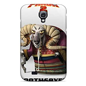 ROXI Snap On Hard Case Cover Soothsayer Protector For Galaxy S4