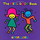 The Feel Good Book, Todd Parr, 0316043451