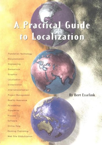 A Practical Guide to Localization (Language International World Directory) by Brand: John Benjamins Publishing Company