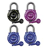 MLK1590D - Set-Your-Own Combination Lock