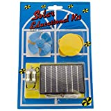 Electronix Express Educational Solar Energy Kit