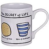 Secret of Life Mug