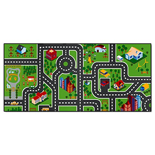 FANMATS 20858 Green 31.25