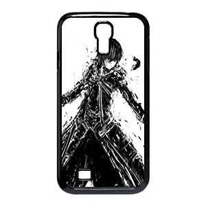 Fashion Sword Art Online Personalized samsung galaxy s4 i9500 Case Cover