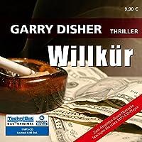 Willkür (1 MP3 CD)