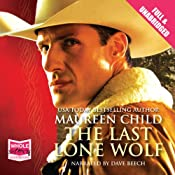 The Last Lone Wolf | Maureen Child