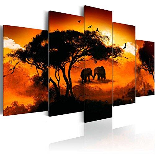 artgeist Canvas Wall Art Print Africa 39.37