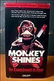 Monkey Shines [VHS]